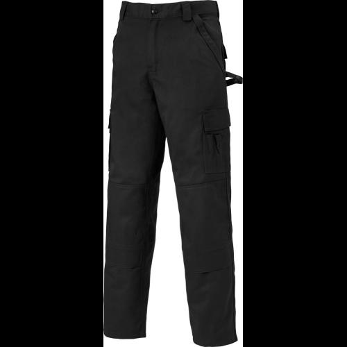 Bekleidung & Schutzausrüstung Funsport 56 Bundhose INDUSTRY 300 khaki-schwarz Gr